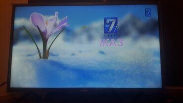 Срочно продается комплект тв + playstation 3.ТВ Hisense . 32 дюйма
