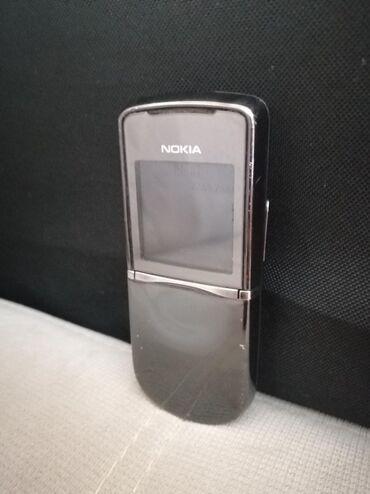 8800 nokia - Azərbaycan: Nokia 8800 sirocco. QARA reng.orginal agaptor