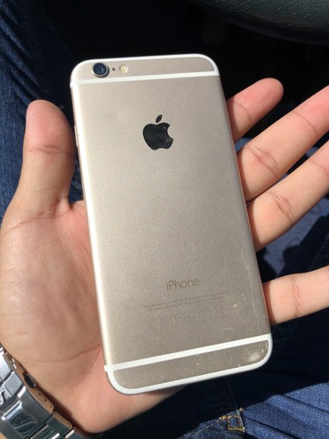 Iphone 6 sim free - Belgrade