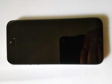 Продаю айфон 5 на запчасти в Кара-Балта