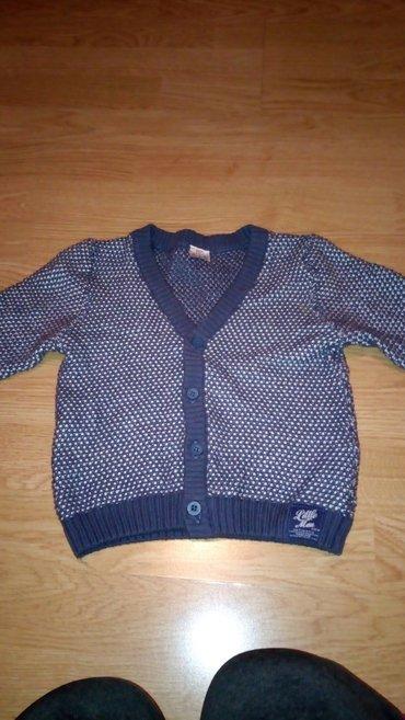 Prelep džemper 12-18meseci samo jednom dete obuklo - Belgrade