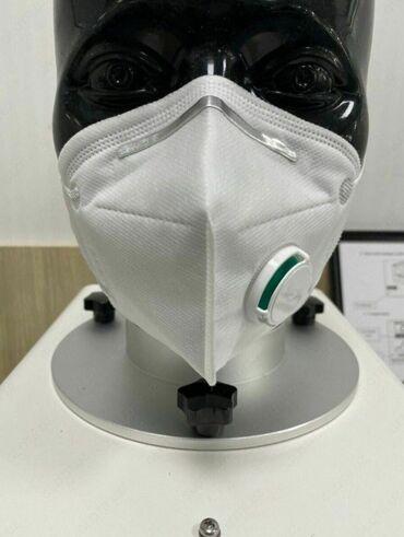 Маска Узбекистан !!! Только оптом!!!Оригинал#маска #респиратор #клапан
