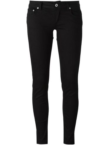 DONDUP Skinny jeans (Made in Italy)б/у 1 разв отличнейшем