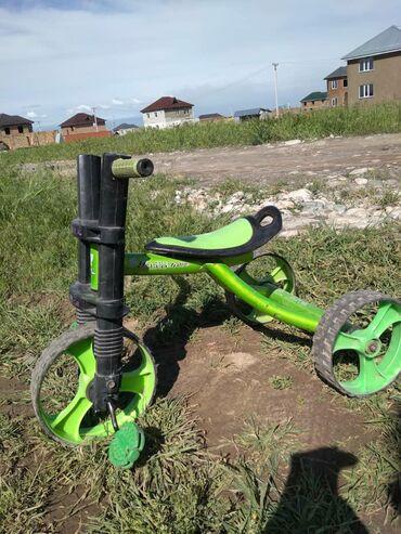 детский трехколесный в Кыргызстан: Велосипед трехколесный