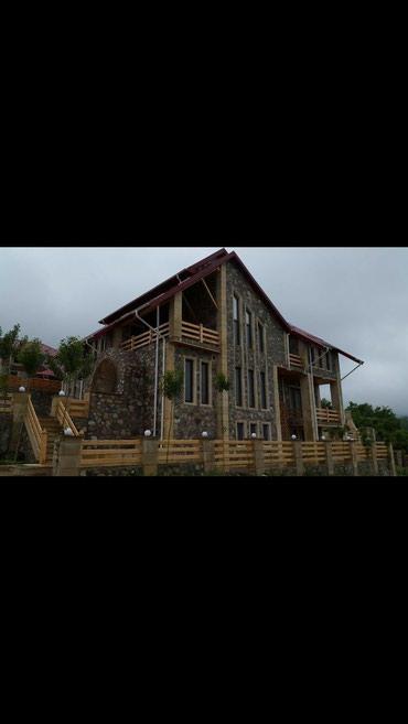 Quba rayonunda kiraye villa в Губа