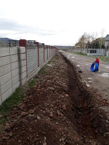 Канализация водопровод сантехника в Бишкек