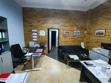 маленькое офисное помещение в Кыргызстан: Сдаю офисное помещение на Исанова Коенкозова 150м2