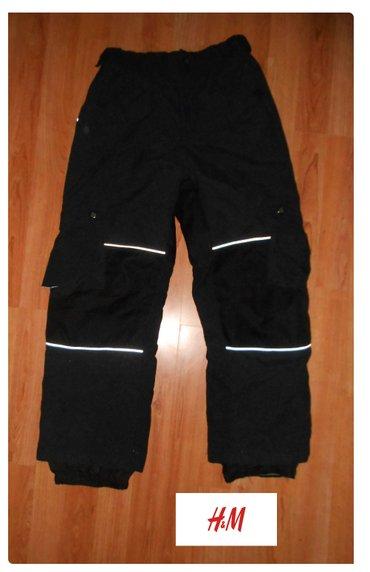 Preeehaljina za devojke do cm h m - Srbija: Pantalone ski h&m vel. 9-10pantalone za skijanje h&m vel