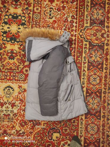 Продаю куртку размер 146, за 10 000 сомов покупал
