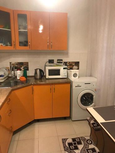 Продам 1-комн кв., 1/9 этаж, не угловая, 106 в Бишкек