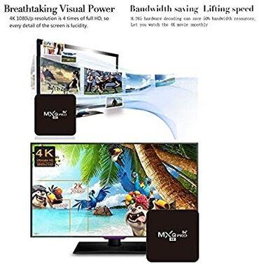 tv box - Azərbaycan: Smart TV smart box və telefon üçün iptv xidmətləri