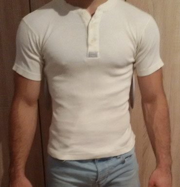 Esprit-manti - Srbija: Esprit - Slim Fit - Original muska majica - Sezonsko snizenje!