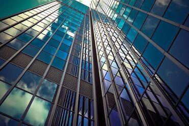 Здания - Кыргызстан: Здание 4 этажа+подвалобщей площадью 2350 м2 !!!Огражденный двор 13