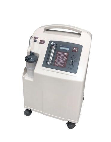 """312 объявлений: Кислородный концентратор """"биомед"""" 7f-5 с датчиком кислорода +"""