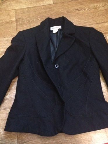 Брендовый пиджак из сша (теплая, качество 100%) новая в Кок-Ой