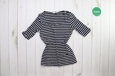 Жіноча футболка у смужку H&M, p. S    Довжина: 61 см Ширина плечей