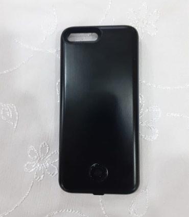Зарядные устройства в Азербайджан: Iphone 8 or 8 Plus PowerCase. Tezedir, hec 1 ay iwletmemiwem. 9000mah