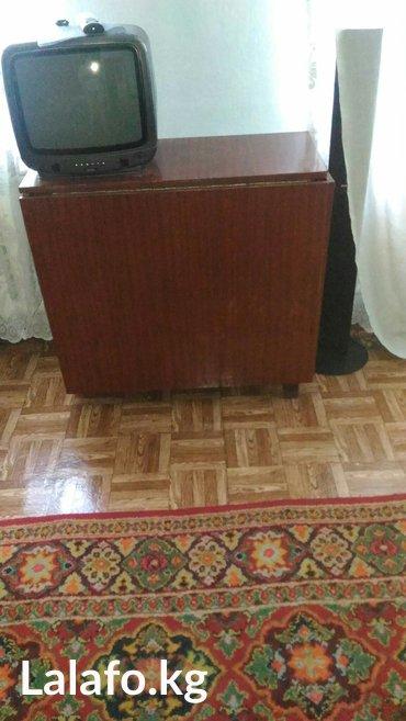 Продаю стол тумба советский в Бишкек