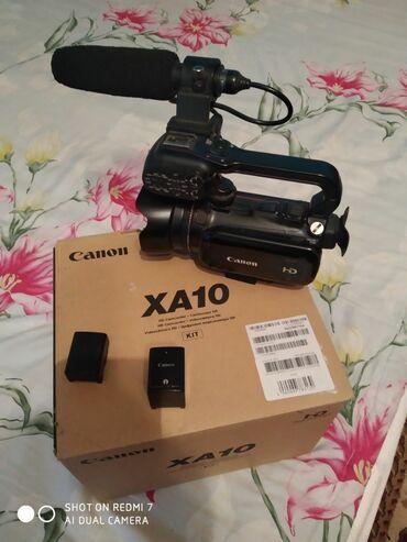 Видоекамера ХА10 сатылат2 батерейкасы барЗарядниги барКаробкасы