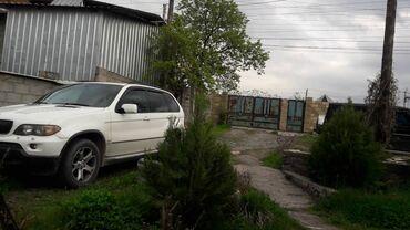 BMW - Газ - Бишкек: BMW X5 3 л. 2004 | 300 км