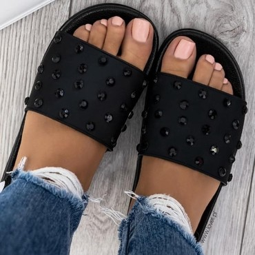 Extra nove papuče br 38 - Batajnica