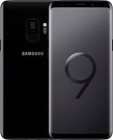 Samsung-galaxy-s9 - Азербайджан: Новый Samsung Galaxy S9 64 ГБ