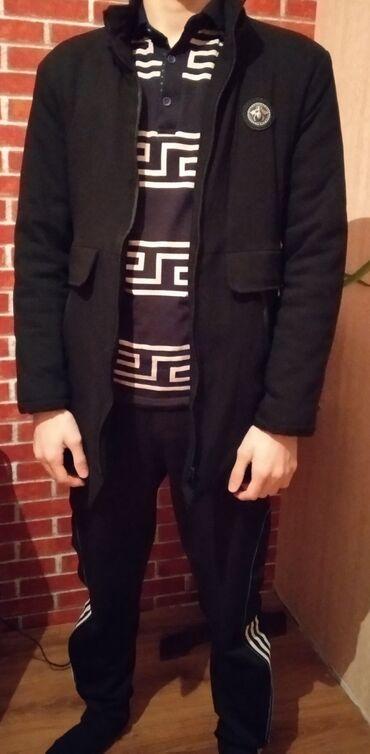 lipuçkalı kişi ayaqqabısı - Azərbaycan: Kişi qış kurtqası.kapşonu taxılıb çıxarıla bilər.  16-18 yaş üçün