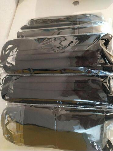 Продаю маски ткань Спанбонд Россия двух слойная 10 с