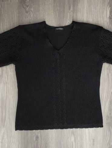 Продаю новую корейскую блузку. Очень в Бишкек