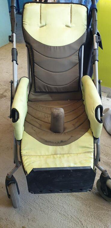 Инволидная коляска.все в нормалном состояние