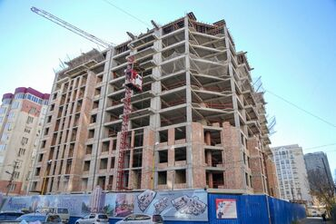 Продажа квартир - Элитка - Бишкек: Продается квартира: Элитка, Асанбай, 3 комнаты, 125 кв. м