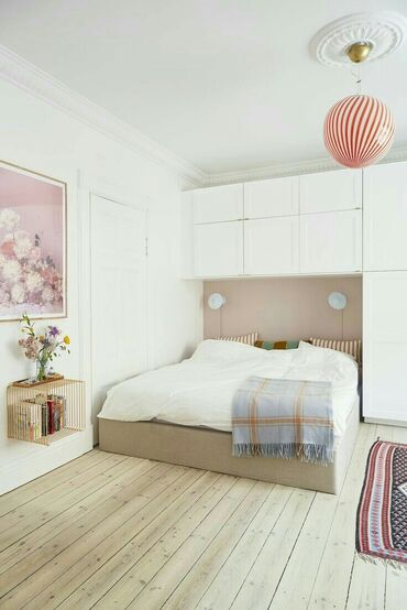Недвижимость - Джал мкр (в т.ч. Верхний, Нижний, Средний): 1 комната, Душевая кабина, Постельное белье, Кондиционер