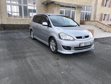Жалап балыкчы - Кыргызстан: Toyota Ipsum 2.4 л. 2004 | 195000 км