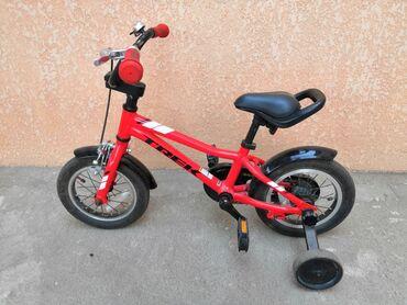 Продаётся детский велосипед Trek Precaliber 12 от Trec Bicycle