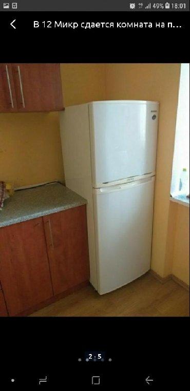 деревянная посуда в Кыргызстан: 12 мкр сдается комната на подселение девушке без вредных привычек. Все