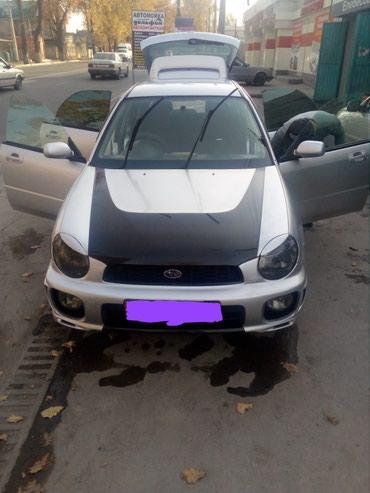 Subaru Impreza 2001 в Бишкек