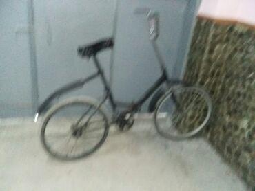 Велосипед Arxa teker 24. qabaq tekeri 26 di Problemi yoxdu eladi