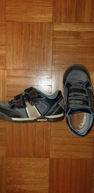 Geox patike cipele br.26.Nosene,mogu jos uvek lepo da se nose. - Belgrade