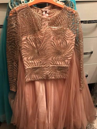 Платье, одевала один раз в Бишкек