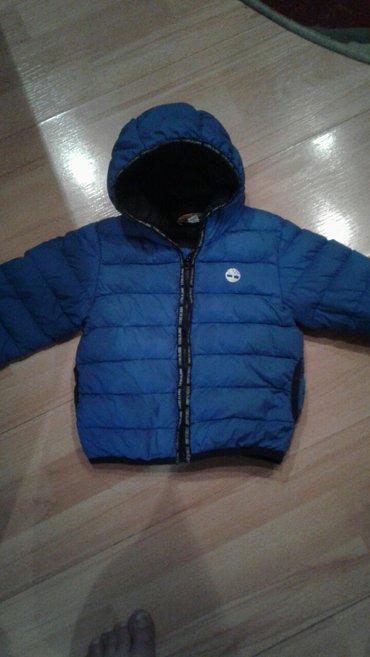 Продаю детскую курточку от 1 -2 лет. в Бишкек