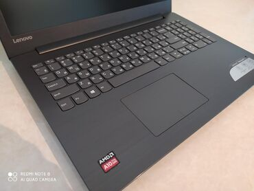 dzhinsy razmer 14 в Кыргызстан: Ноутбук Lenovo-модель-ideapad 320-процессор-AMD A10-оперативная