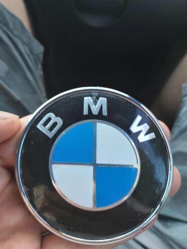 Bmw 8 серия 850i at - Srbija: BMW znak prednji 82mm i zadnji 74mm velicina