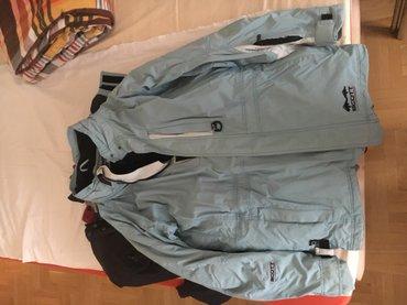 Scott- ski profesionalna jakna (kupljena u usa 550$) u odličnom - Belgrade