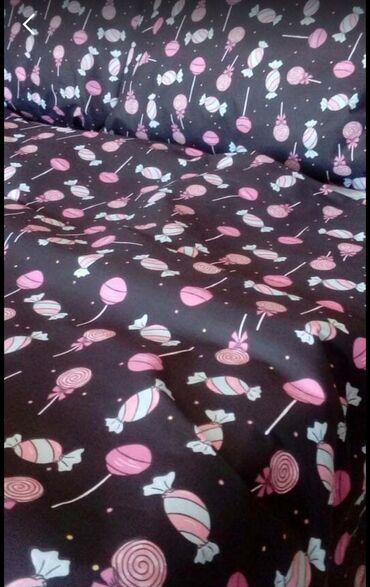Bebi posteljina - Srbija: Step deke i posteljine od Ranforce organskog pamuka izuzetnog