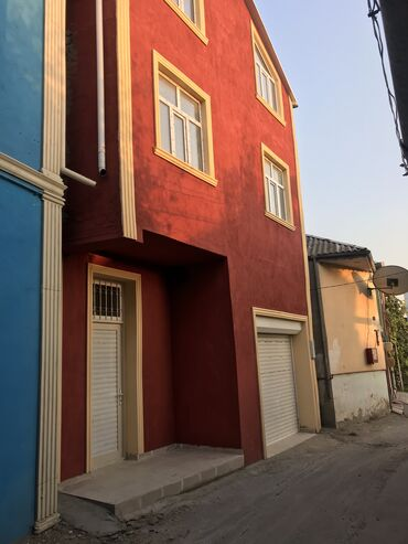 vasitəçisiz ucuz ev almaq - Azərbaycan: Satılır Ev 180 kv. m, 4 otaqlı