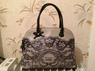 Продаю сумку Италия качество отличное в Лебединовка