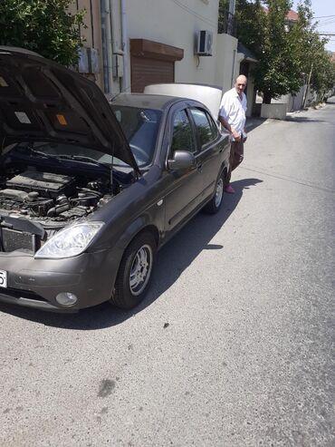 Saipa Azərbaycanda: Saipa Tiba 1.5 l. 2013 | 243 km