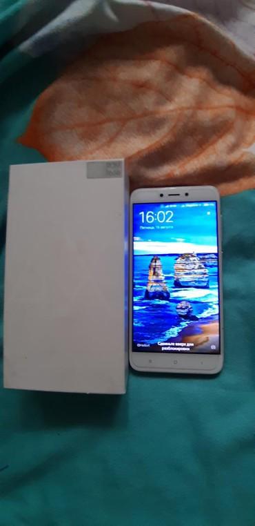 xiaomi redmi 4x аккумулятор купить в Кыргызстан: Б/у Xiaomi Redmi 4X