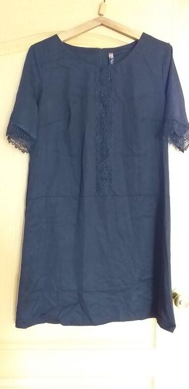 длинные платья из турции в Кыргызстан: Очень красивое платье. длина чуть ниже колени. в хорошем состоянии