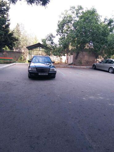 Mercedes-Benz C 180 1.8 l. 1999 | 34175 km
